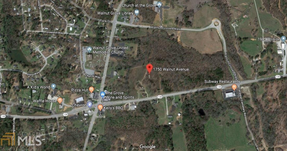 1750 Ga 138 Highway, Covington, GA 30014