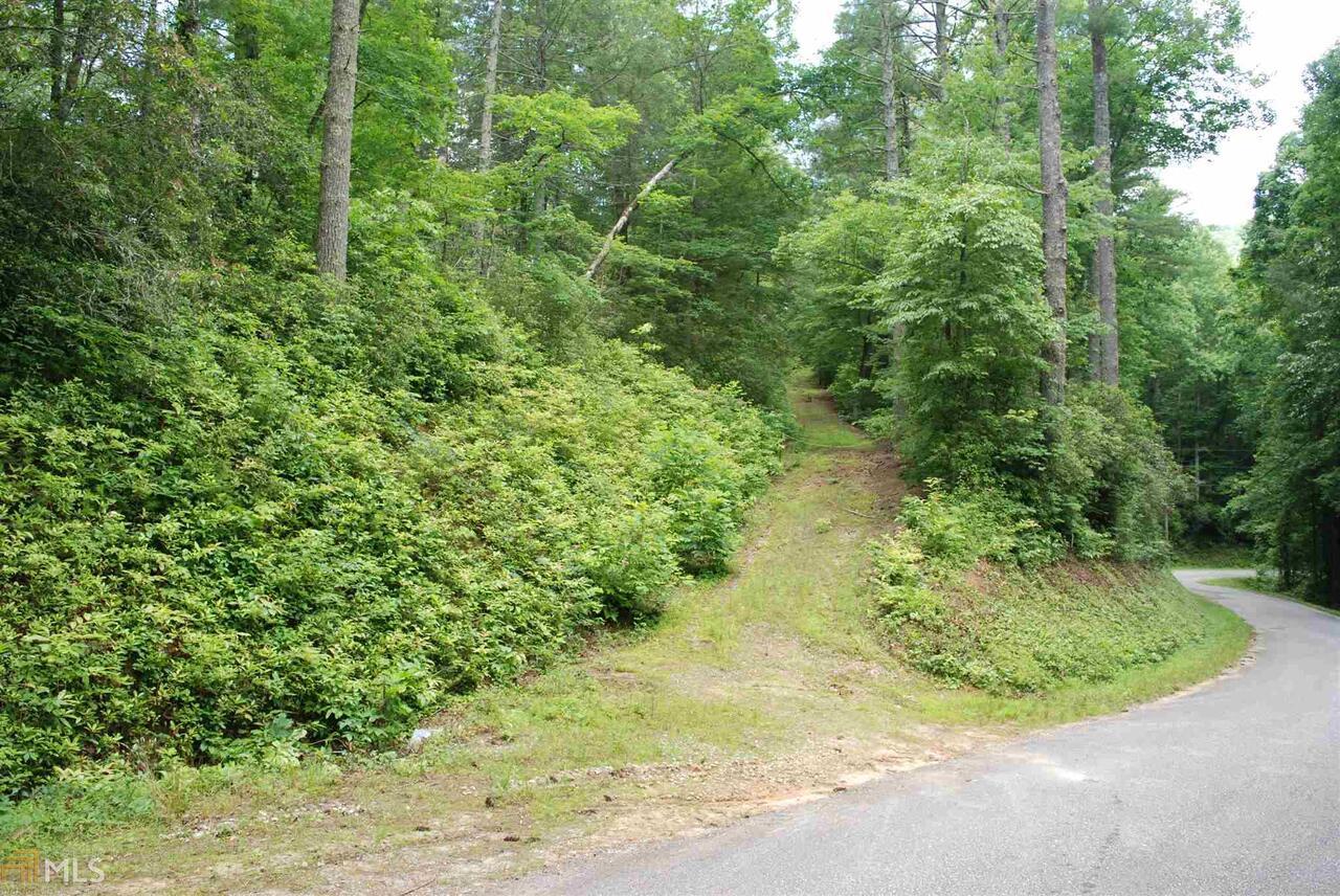 0 Crow Creek Road, Lakemont, GA 30552