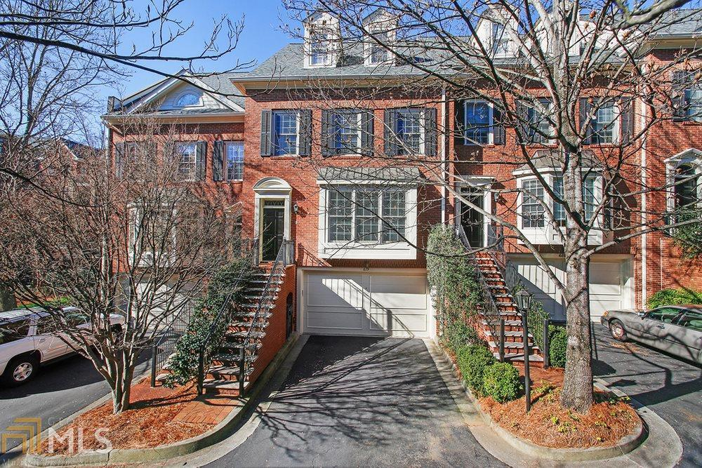 1735 Peachtree Street NE #619, Atlanta, GA, 30305,