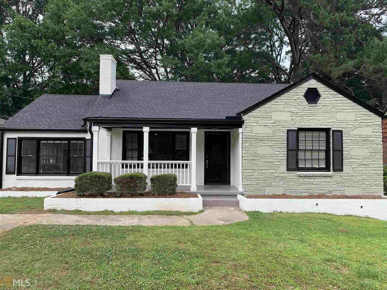 855 Sylvan Pl, Atlanta GA 30310