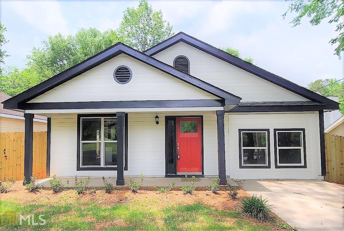 3067 King Smith Rd, Atlanta GA 30354