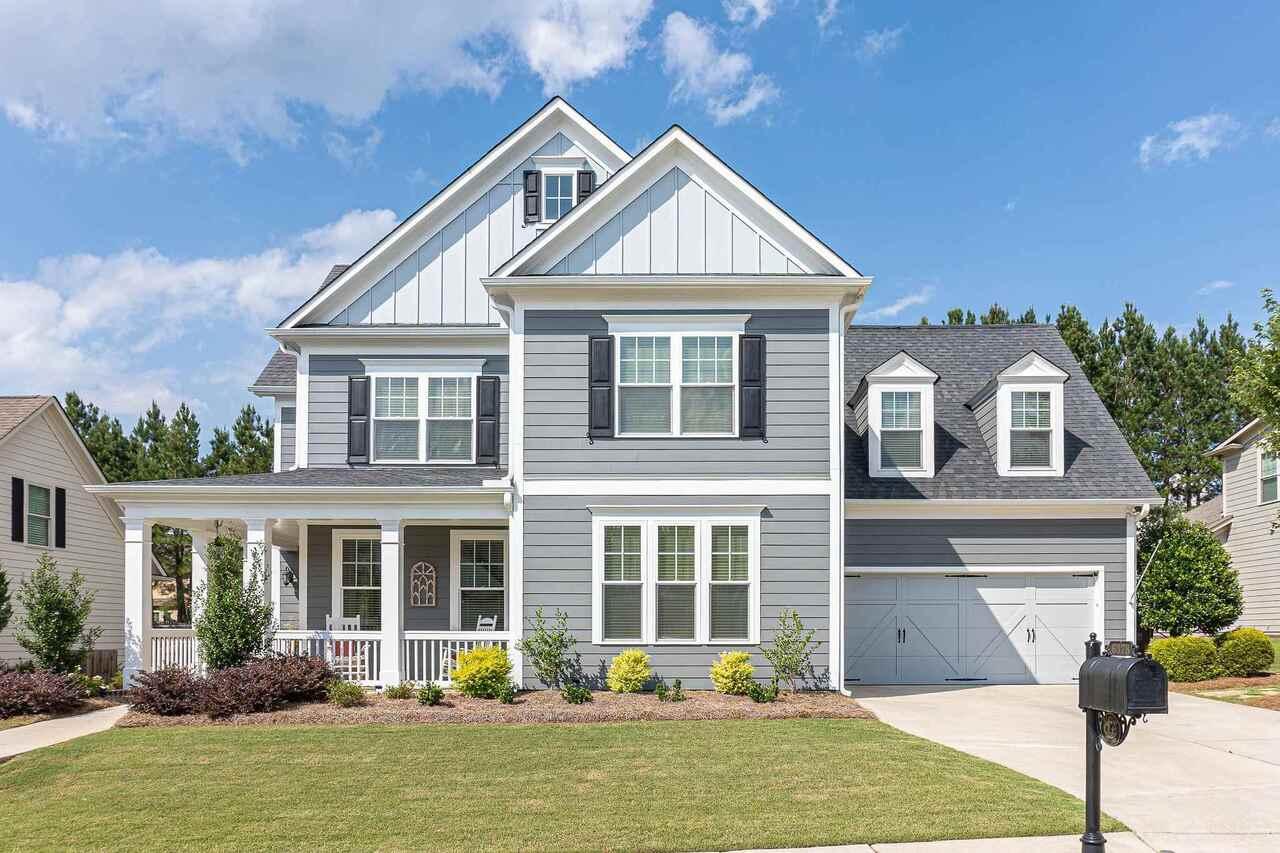 6378 Hickory Branch Drive, Hoschton, GA, 30548,