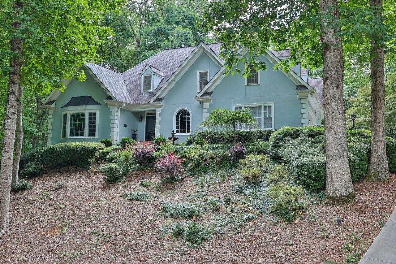 1640 Bakers Glen Drive, Atlanta, GA, 30350,