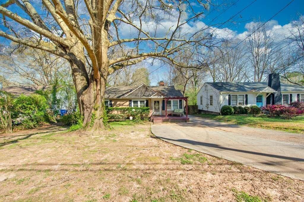 1732 Cecile Ave, Atlanta GA 30316