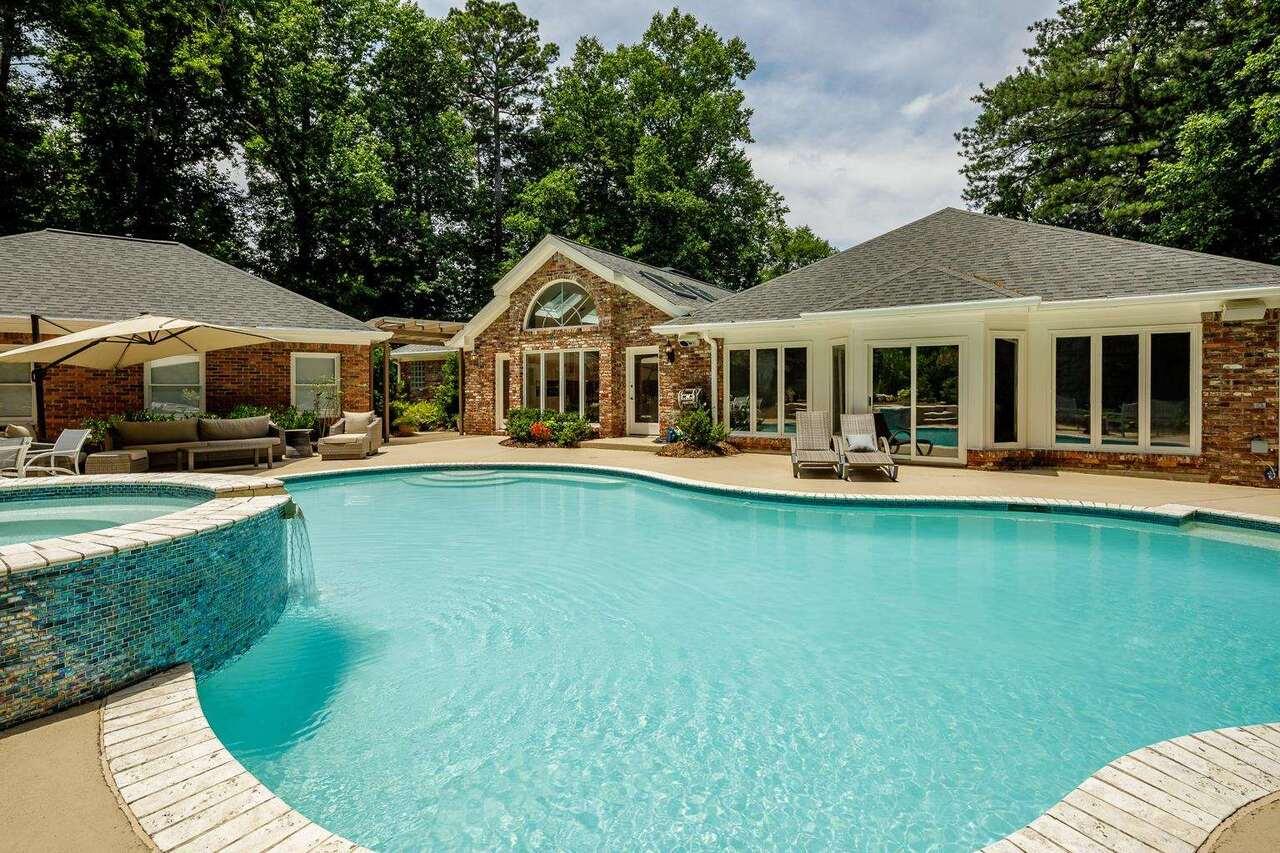1639 Spalding Drive, Sandy Springs, GA, 30350,