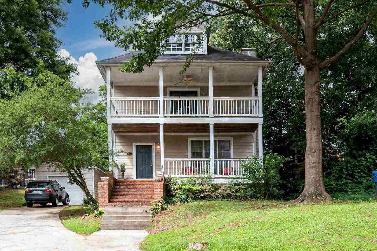 585 Orchard Ct, Atlanta GA 30312
