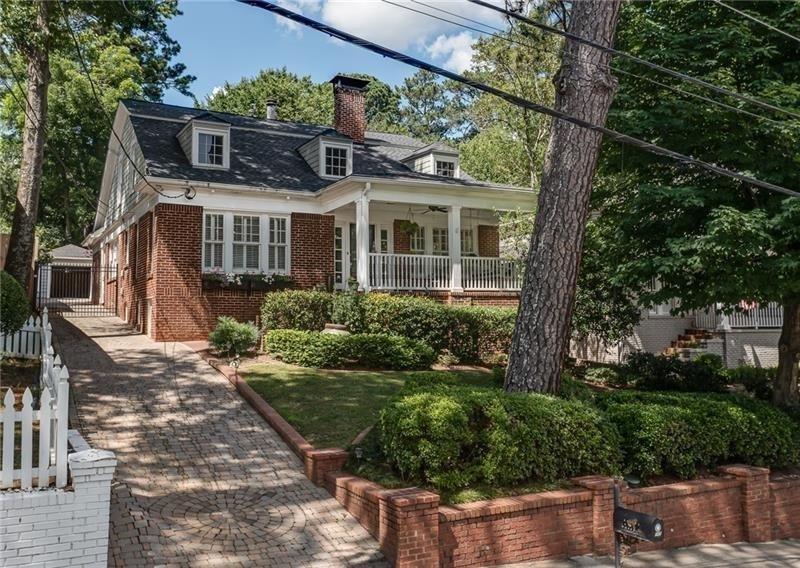 140 Peachtree Hills Ave, Atlanta GA 30305