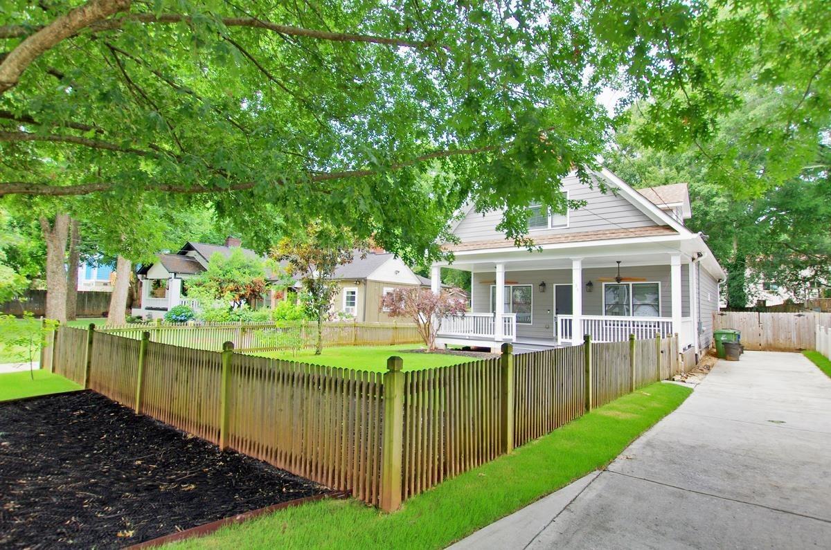 196 Norwood Avenue NE, Atlanta, GA  30317
