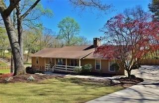 845 Tall Oaks Dr, Gainesville GA 30501