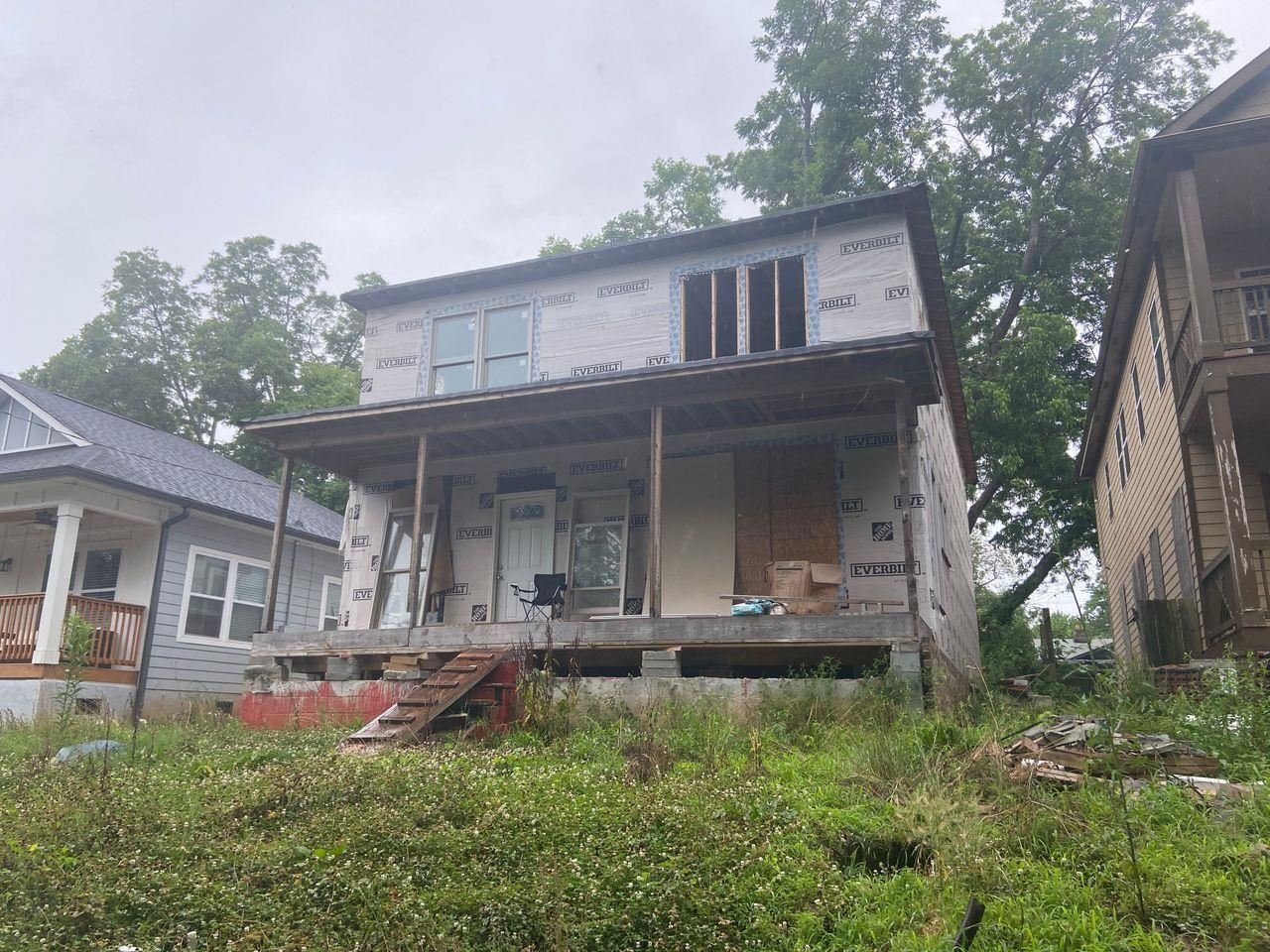 206 Haygood Ave, Atlanta GA 30315