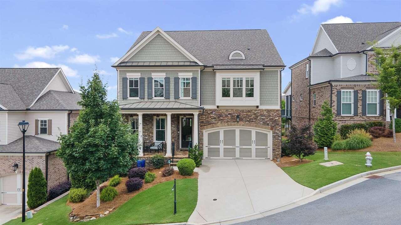 3320 Bryerstone Circle #25, Smyrna, GA, 30080,
