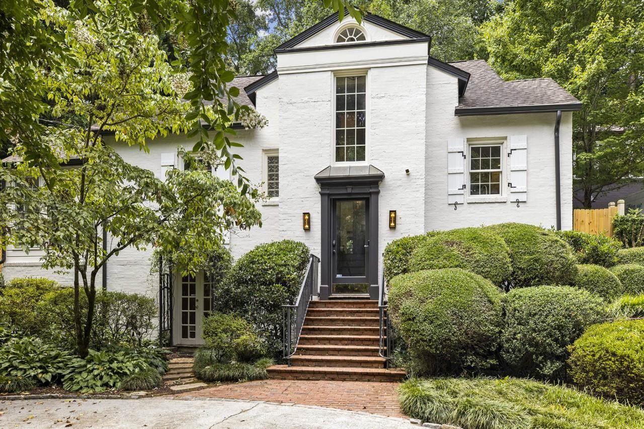 1958 Walthall Drive NW, Atlanta, GA, 30318,