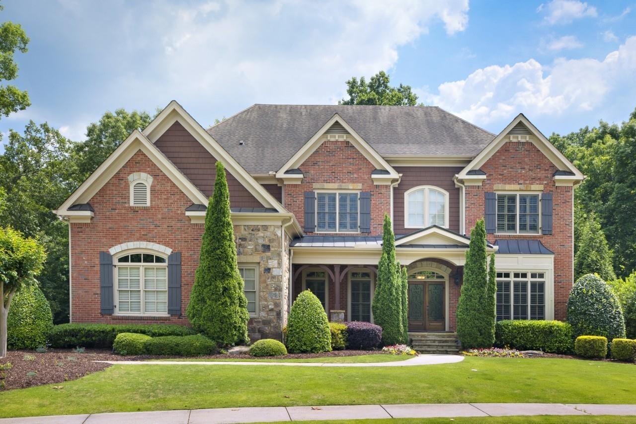 655 Coley Oaks Court, Atlanta, GA, 30350,