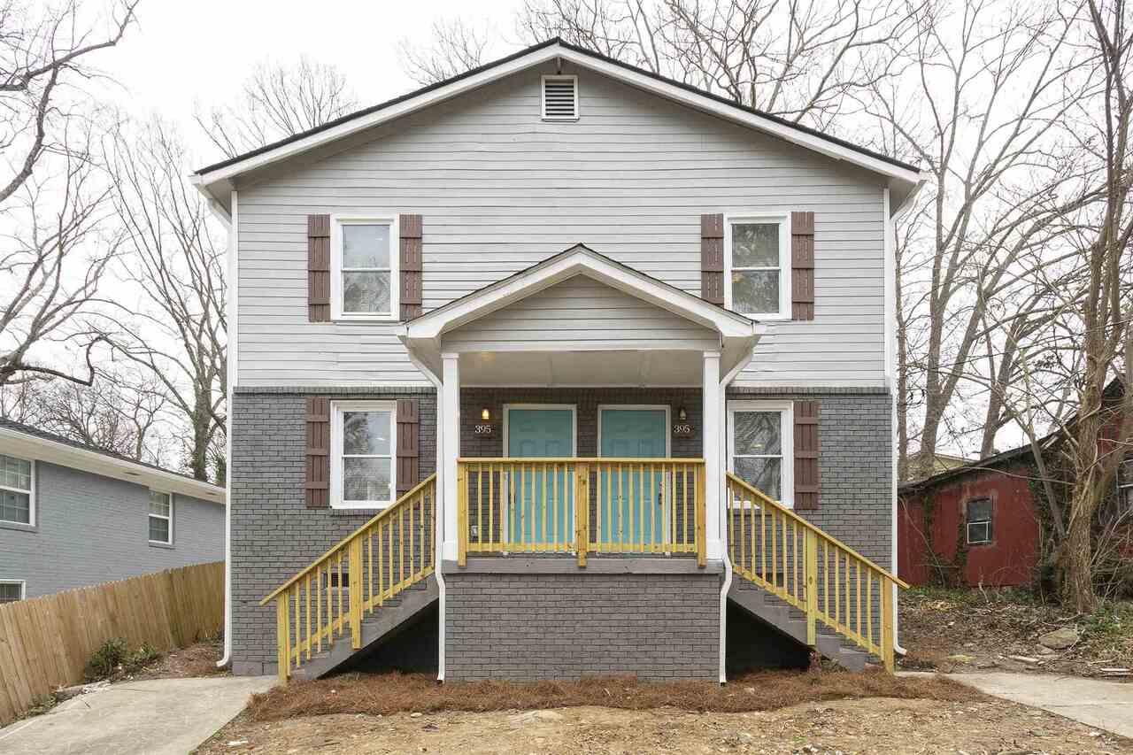 Modern Homes for Sale in Atlanta, GA   ZeroDown
