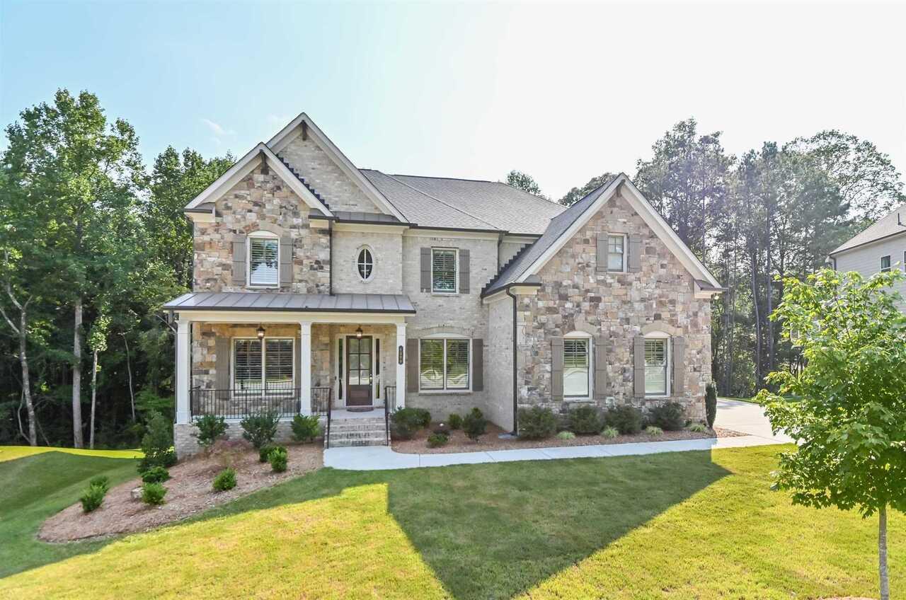 4580 Gablestone Crossing, Hoschton, GA, 30548,
