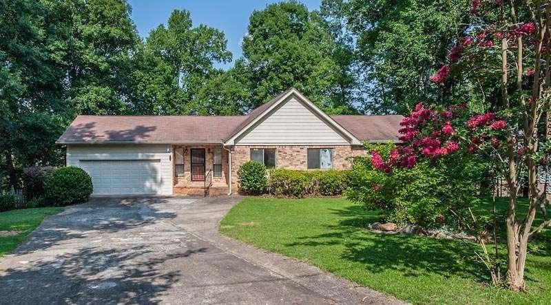 1050 Dogwood Hill Road, Watkinsville, GA 30677