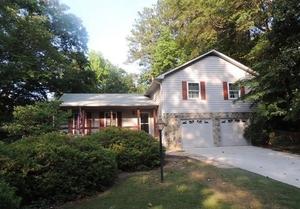 509 Waterwood Bnd, Peachtree City, GA
