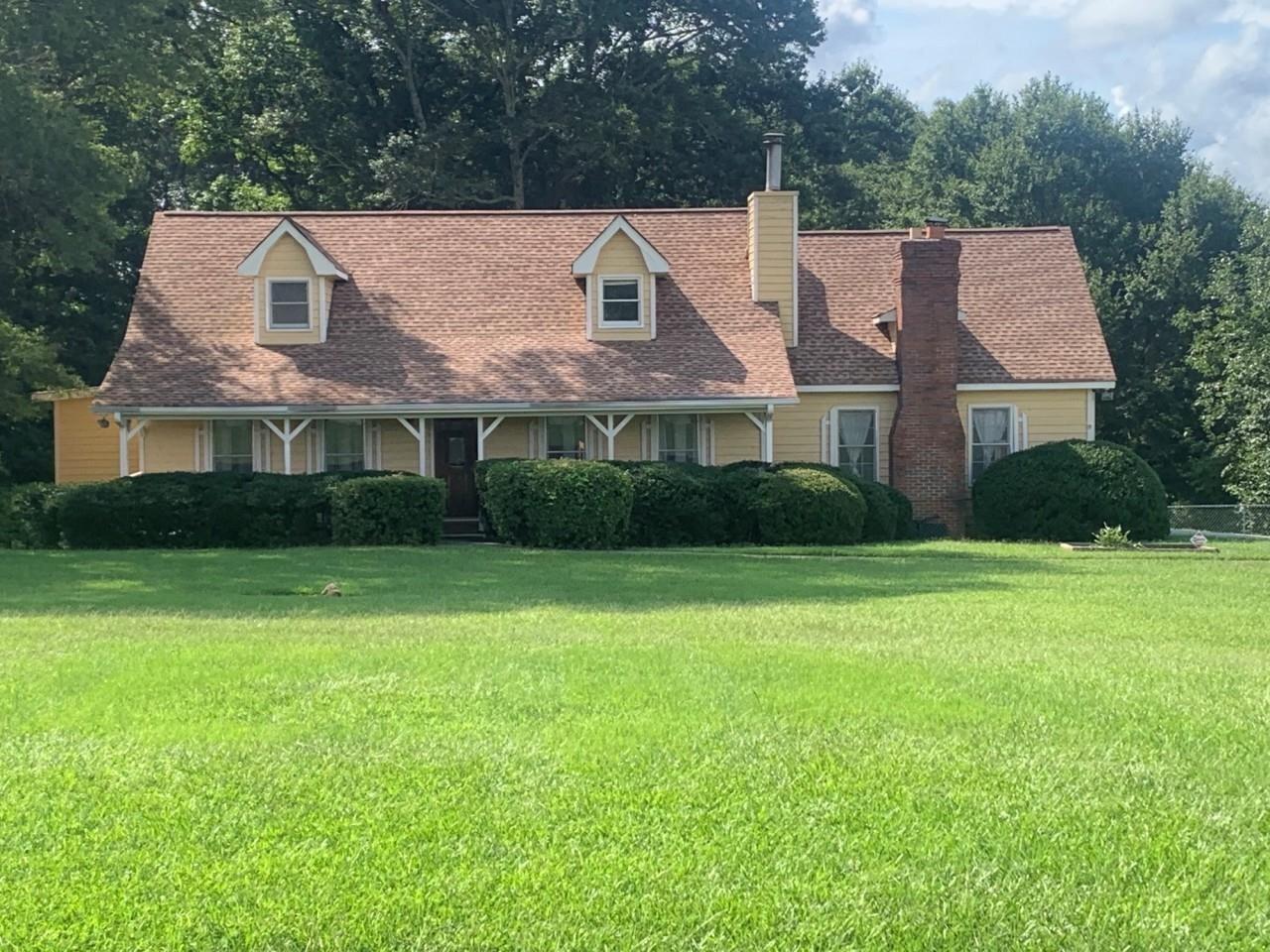 1761 Ridgecrest Drive, Monroe, GA 30655