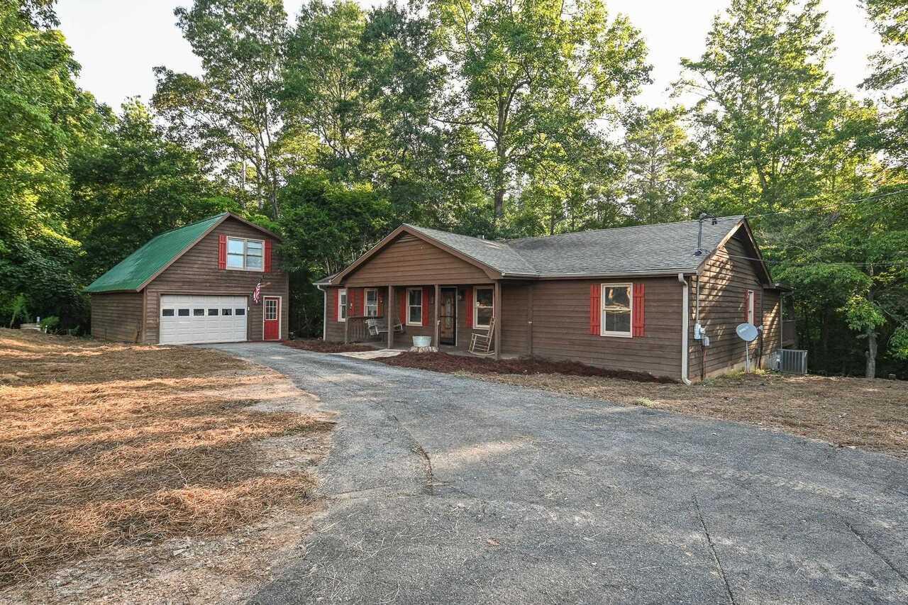 1151 Mcrees Mill, Watkinsville, GA 30677