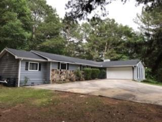 3725 Chandler Haulk Road, Loganville, GA 30052