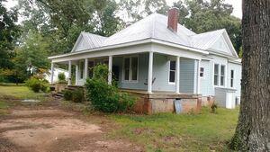 2736 Mount Zion, Jonesboro, GA