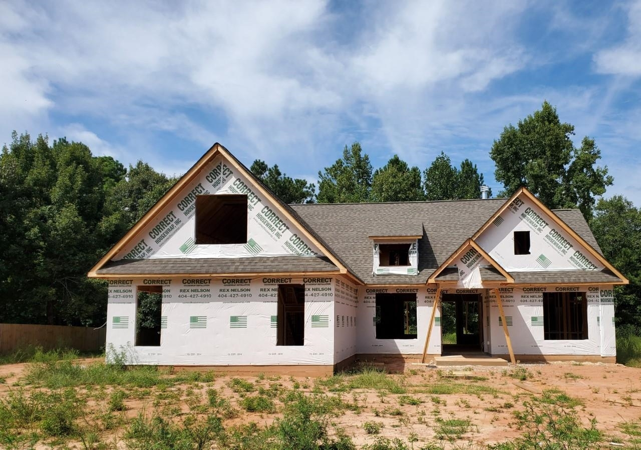 202 Willow Ridge Lane 16, Jackson, GA 30233