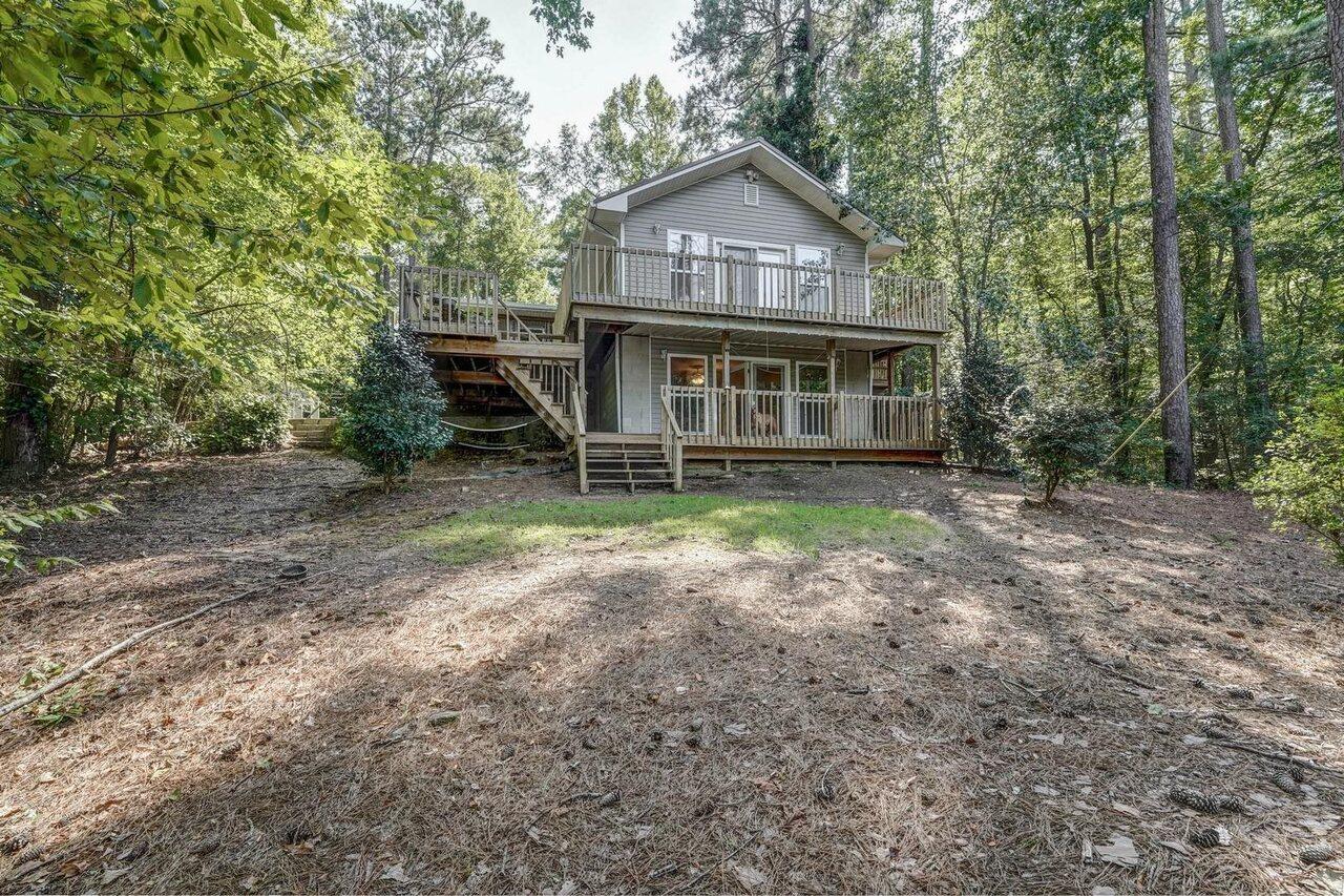 173 Old Hardy Farm Road, Jackson, GA 30233