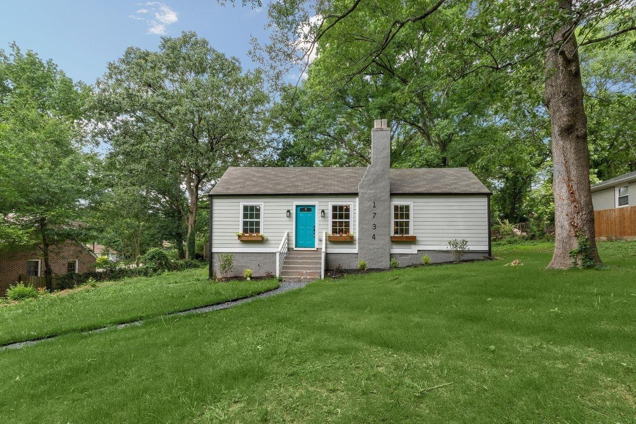 1743 OLD HICKORY STREET, Decatur GA 30032