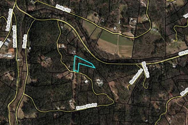 0 Keever Worley LOT 4B, Lakemont, GA 30552