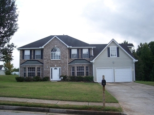 513 Vaughan Valley Vw, Hampton, GA