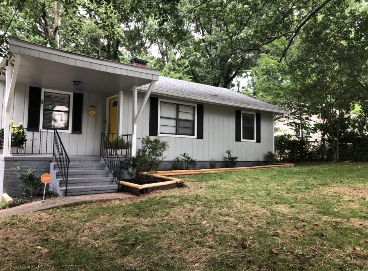 2066 Perkerson Road, Atlanta GA 30310