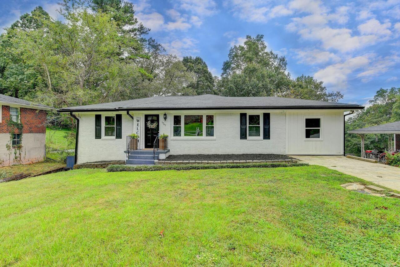 1767 Flintwood Drive SE, Atlanta GA 30316