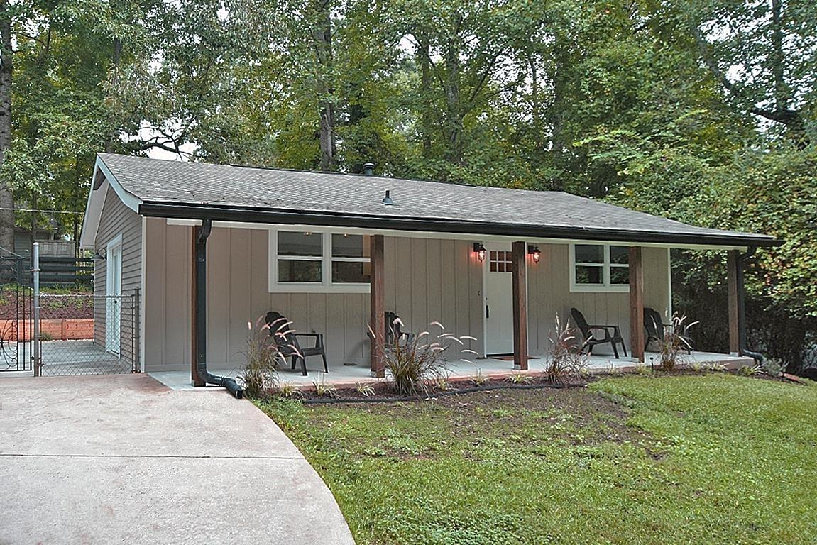 9020 Shorewood Lane, Gainesville GA 30506