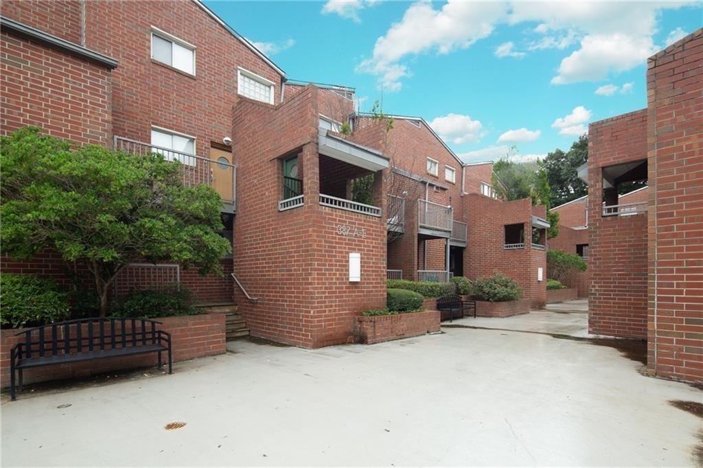 387 Ralph Mcgill Boulevard, Atlanta GA 30312