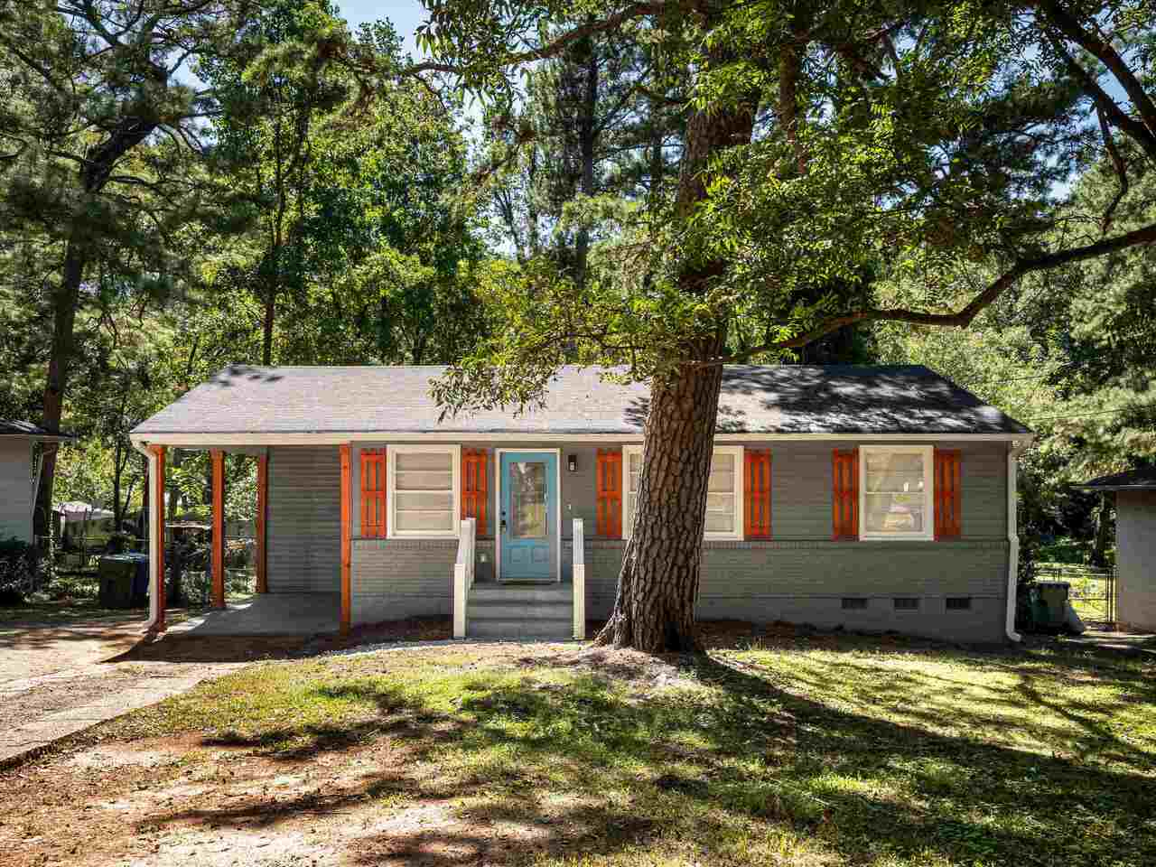 130 Mount Zion Rd, Atlanta GA 30354