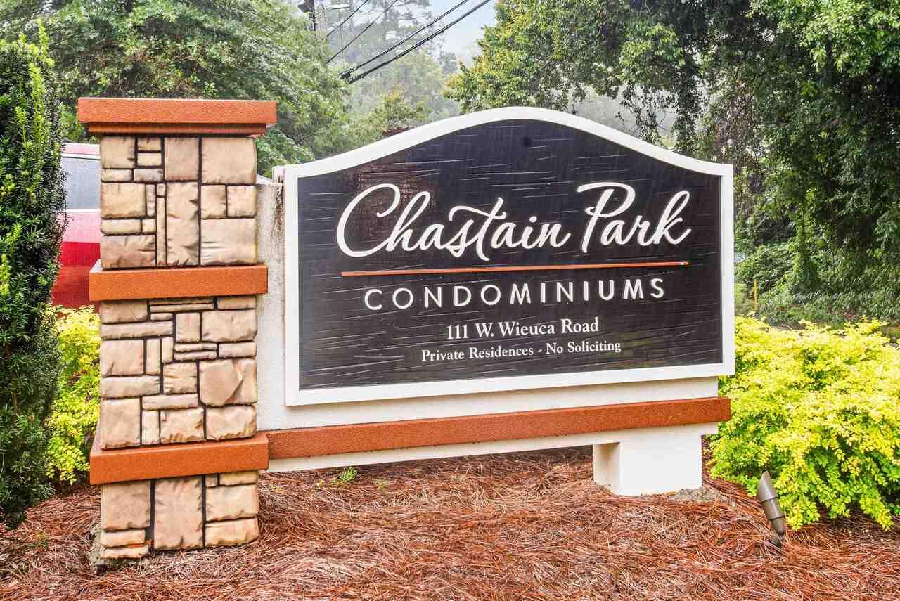 2039 NE Chastain Park Court, Atlanta GA 30342