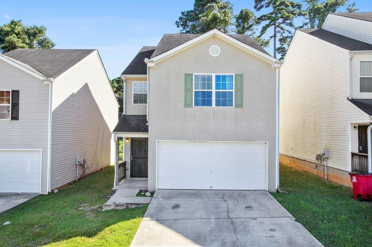 1166 Brookstone ROAD, Atlanta GA 30349