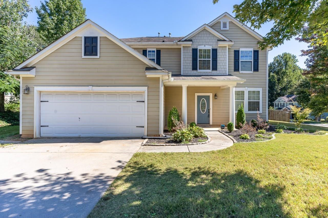 412 Howell Xing, Canton GA 30115