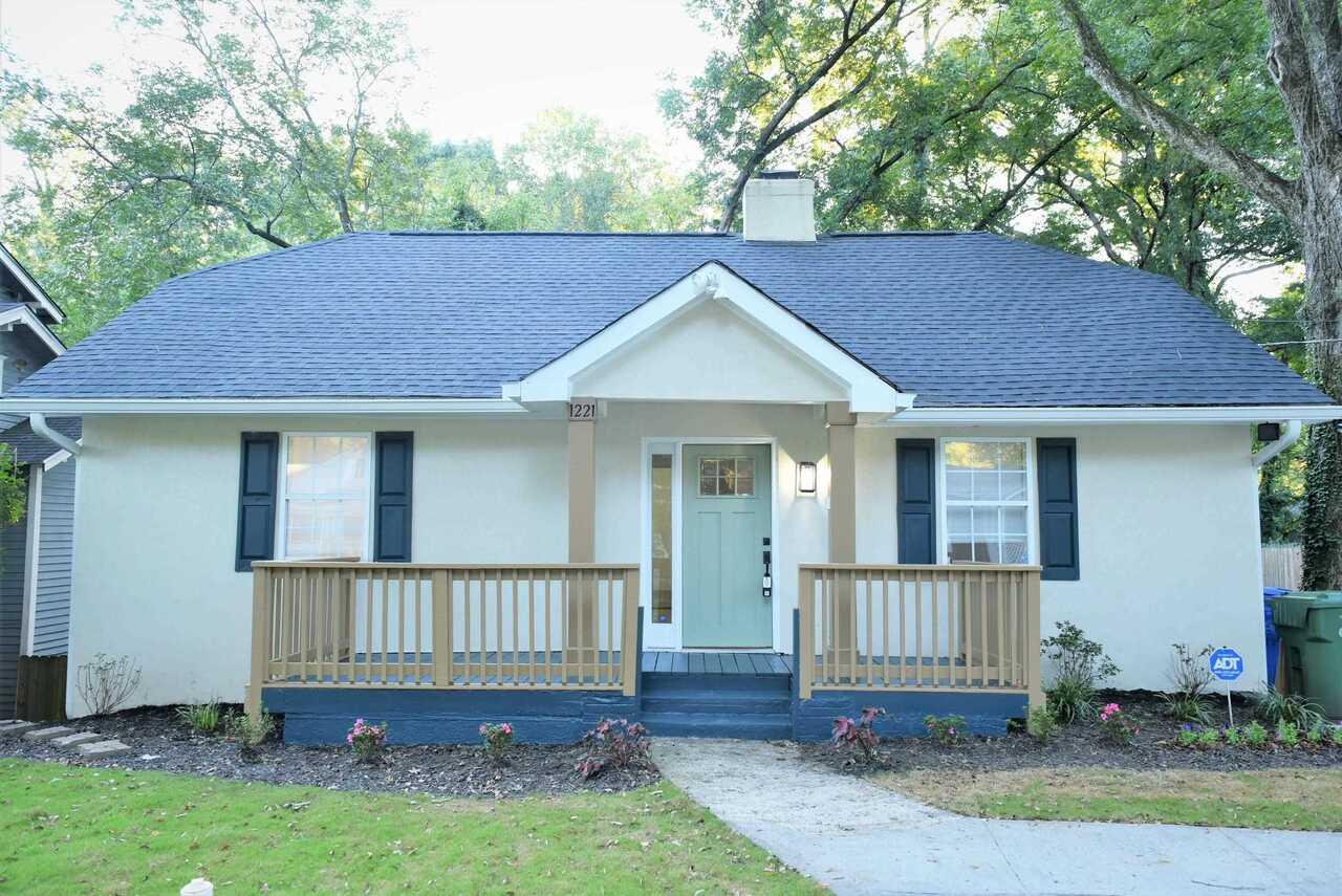 1221 Epworth Street SW, Atlanta GA 30310