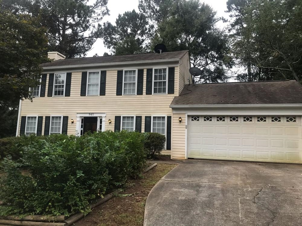 940 Crab Orchard, Roswell GA 30076