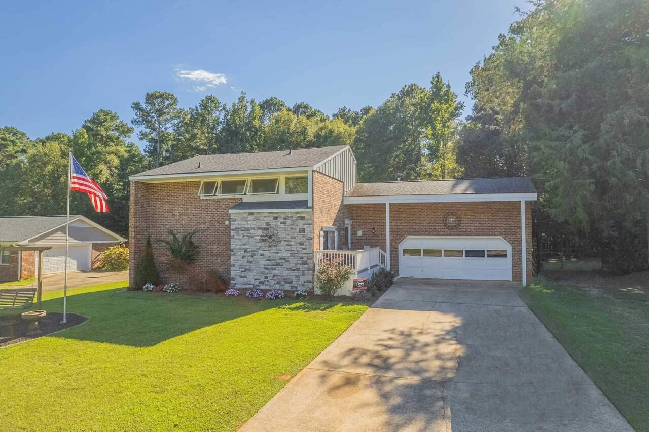 1331 Crooked Creek Road, Watkinsville, GA 30677
