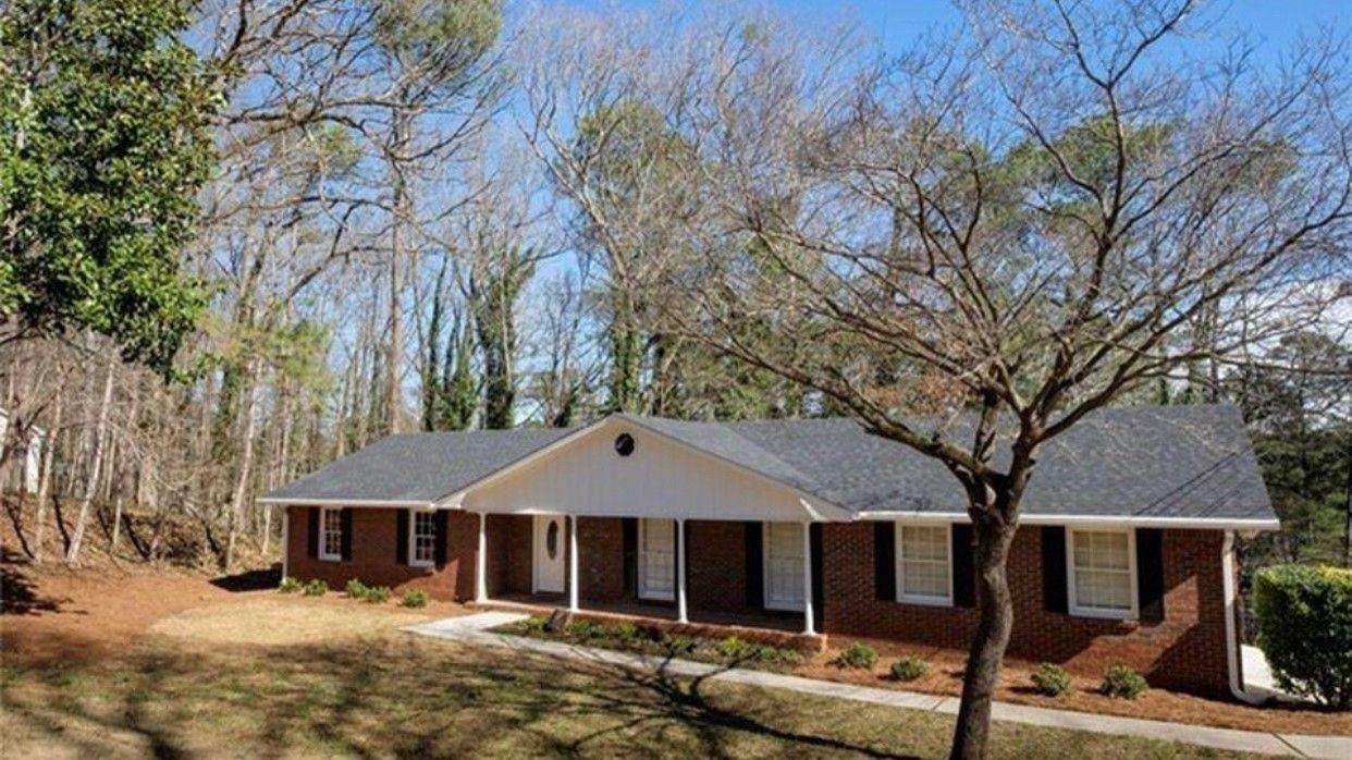 1670 Harbin Rd, Atlanta GA 30311