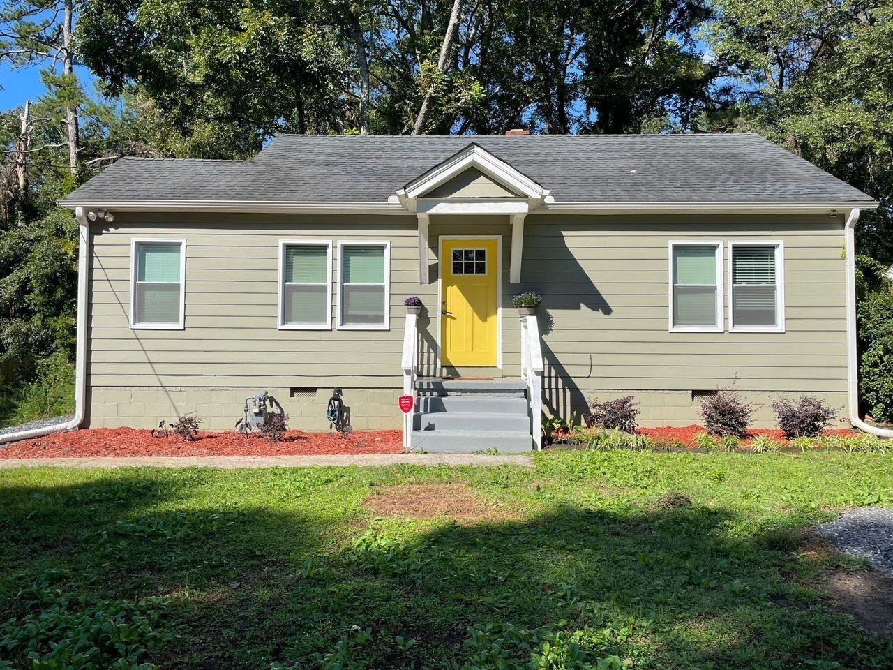 607 Quillian Ave, Decatur GA 30032