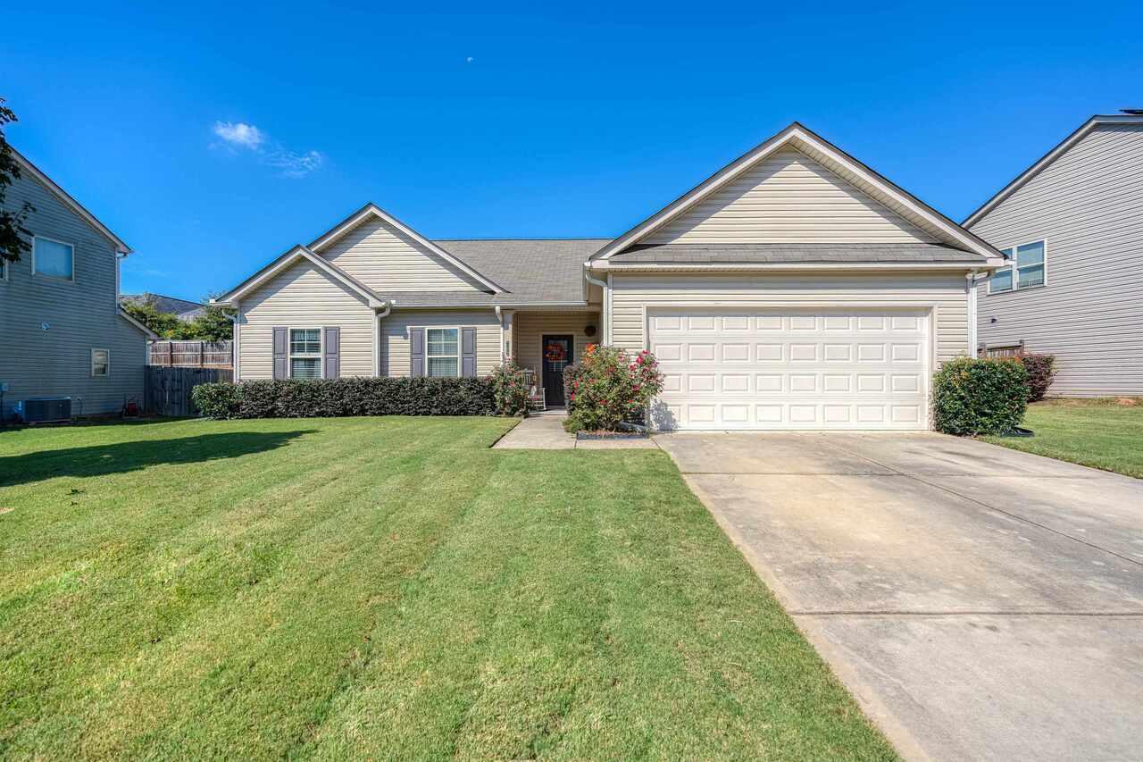 392 Pinnacle Drive, Winder, GA 30680
