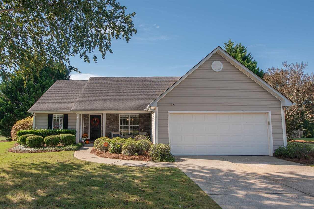 1141 Stone Shoals Terrace, Watkinsville, GA 30677