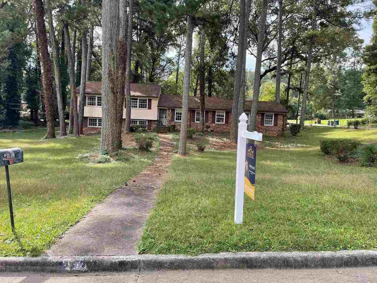 3492 Revere Rd, Atlanta GA 30331