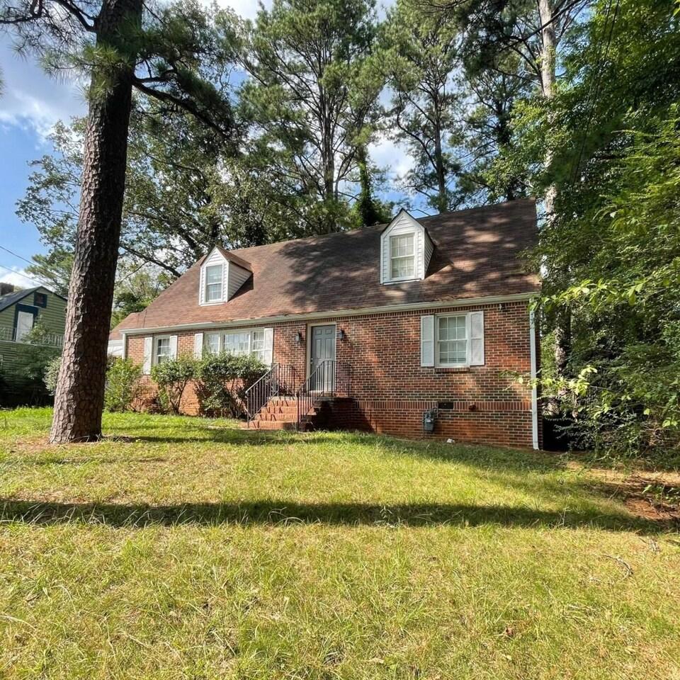 1893 Rogers Avenue SW, Atlanta, GA 30310