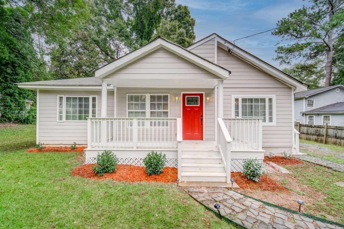 1468 Moray St, Atlanta GA 30311