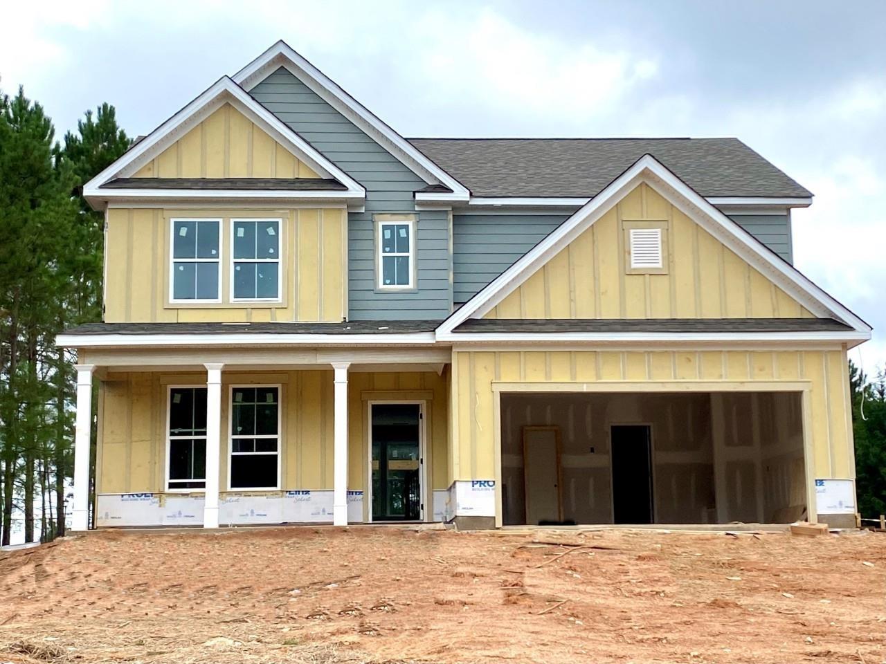 1697 Flagstone Lane, Loganville, GA 30052