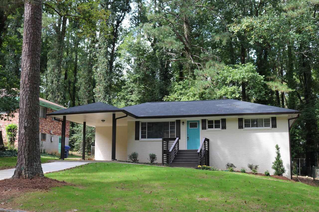 2707 Bonnybrook Dr, Atlanta GA 30311